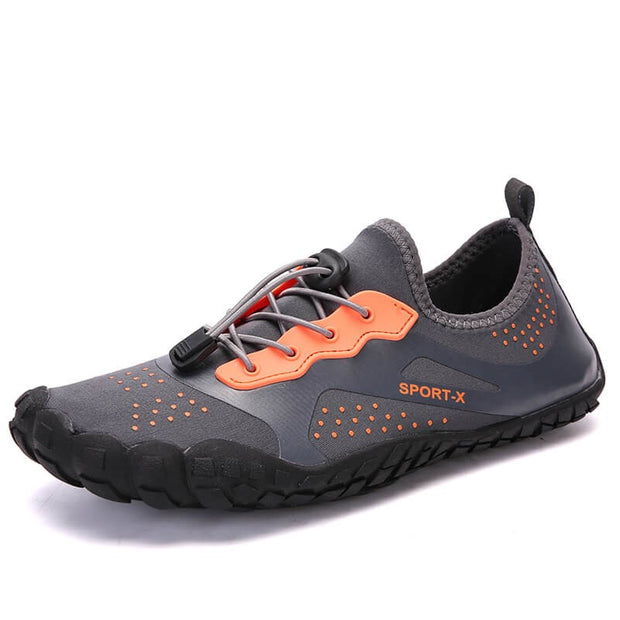 women's slip resistent waterproof breathable lightweight outdoor shoes