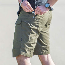 Load image into Gallery viewer, (Last Day Promotion 60% OFF)-Waterproof Tactical Shorts-Summer Comfortable Product