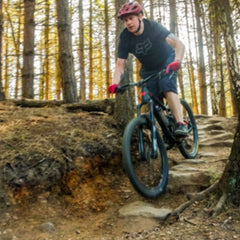 James Boothby Roam and Ride Ambassador