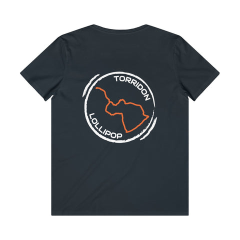 Torridon Lollipop - BIKE! Tee
