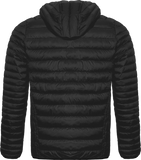 Packed Powder - Men's Hooded light down Jacket