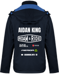 Aidan King Softshell Jacket