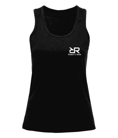 Basic Betty - Women's TriDri® Panelled Fitness Vest