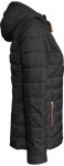 Shred - Ladies padded down Jacket