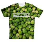 Brussel Brussel Sprout Christmas Jersey