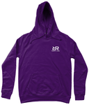 The Wright Family Marvellous Ski Holiday - College Hoodie