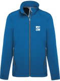 Pike - Men's Softshell Jacket