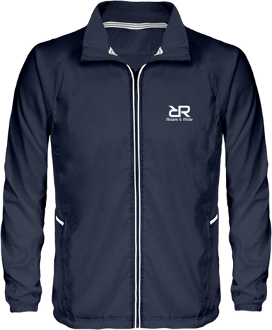 Elite - Men's Track Jacket