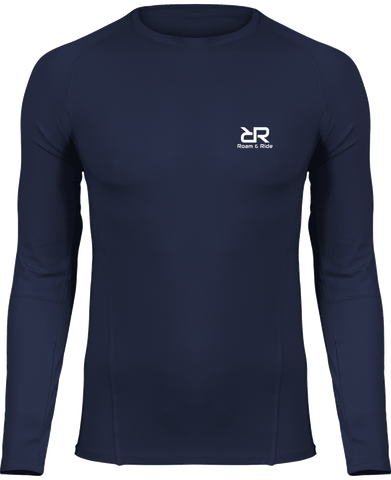 Dialled - Second Skin Sports T-shirt (Base layer)
