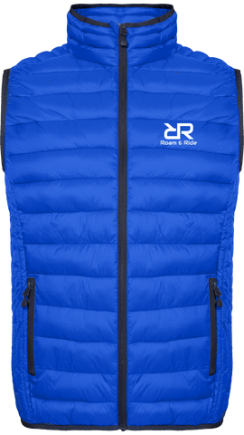 Cornice - Men's Lightweight Sleeveless Down Jacket