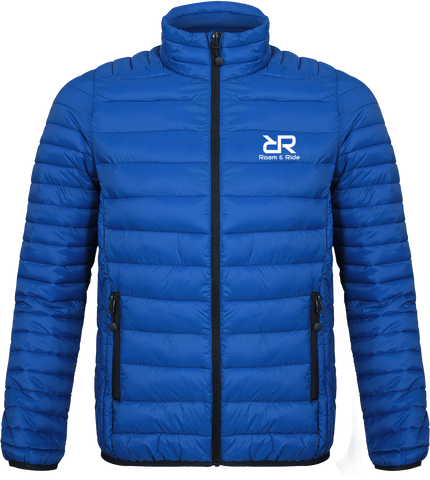 Avalanche - Men's Light Down Jacket