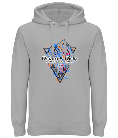 Adventure Within - Unisex Hoodie (Organic)