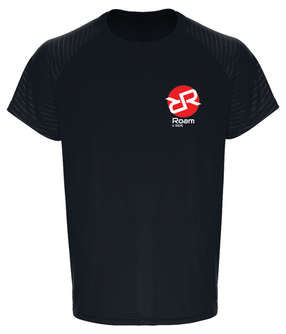 Leader board - TriDri® Embossed Sleeve T-Shirt