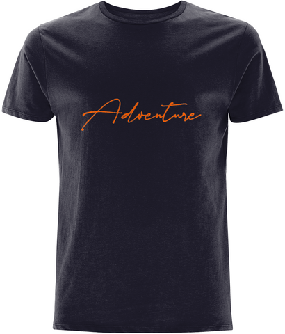 Adventure - Men's T-shirt (Organic)