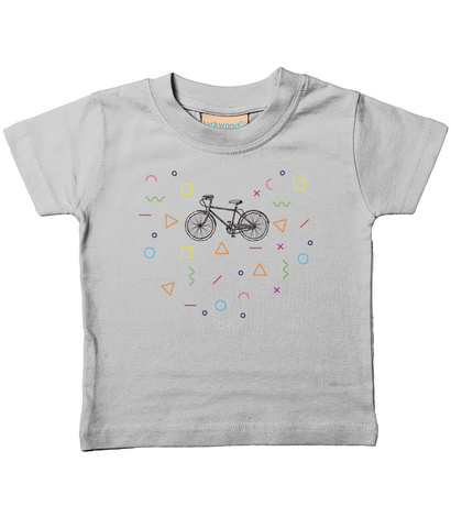 Bike Love - Baby/Toddler T-Shirt