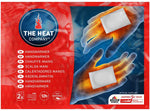 Extra long life hand warmers - up to 12 Hours of use