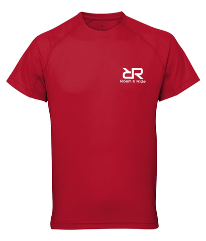 Basic Bob - TriDri® Performance T-shirt