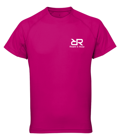 Basic Belle - Women's TriDri® Performance T-Shirt