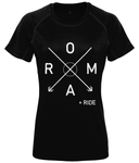 Roam III - Women's TriDri® Panelled Tech Tee