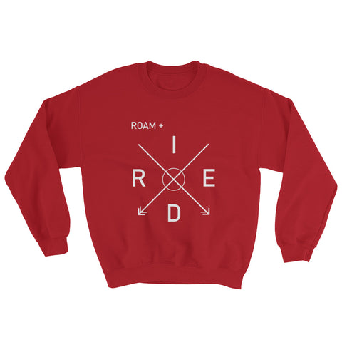 Ride - Sweatshirt