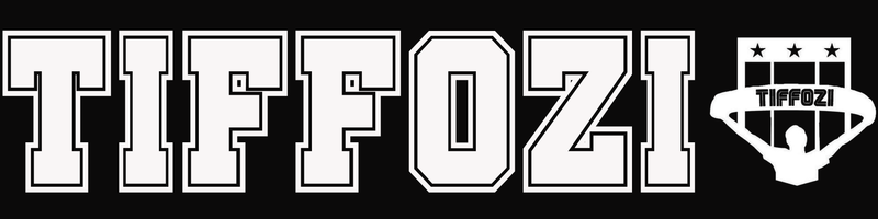 TIFFOZI APPAREL