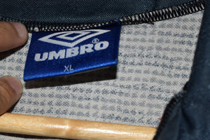 MANCHESTER UNITED 2000-2002 ORIGINAL JERSEY Size XL (VERY GOOD)