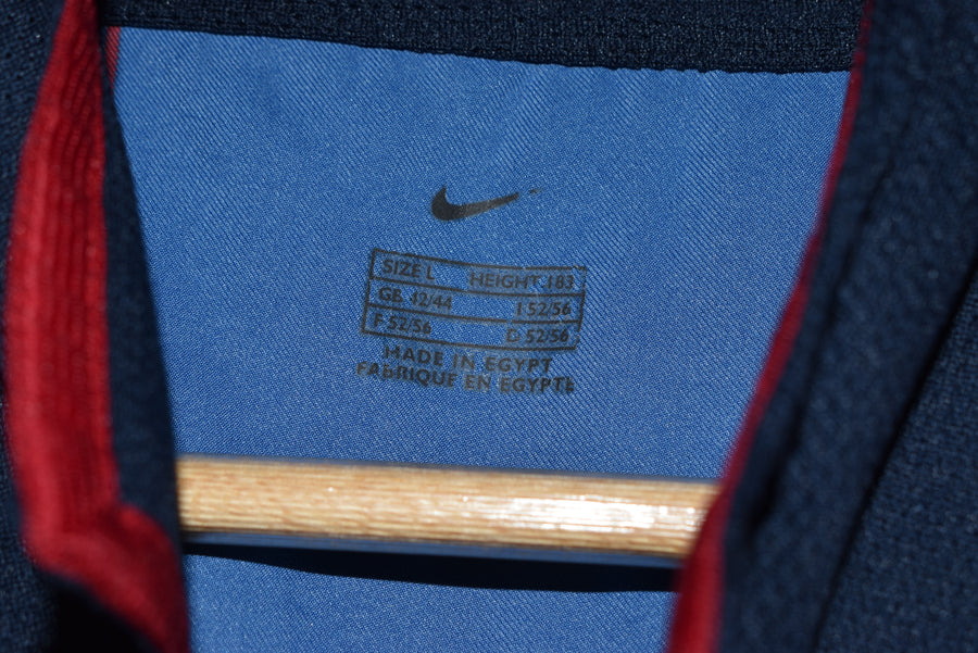 BARCELONA 1998-1999 OFFICIAL  JERSEY Size XL (VERY GOOD)