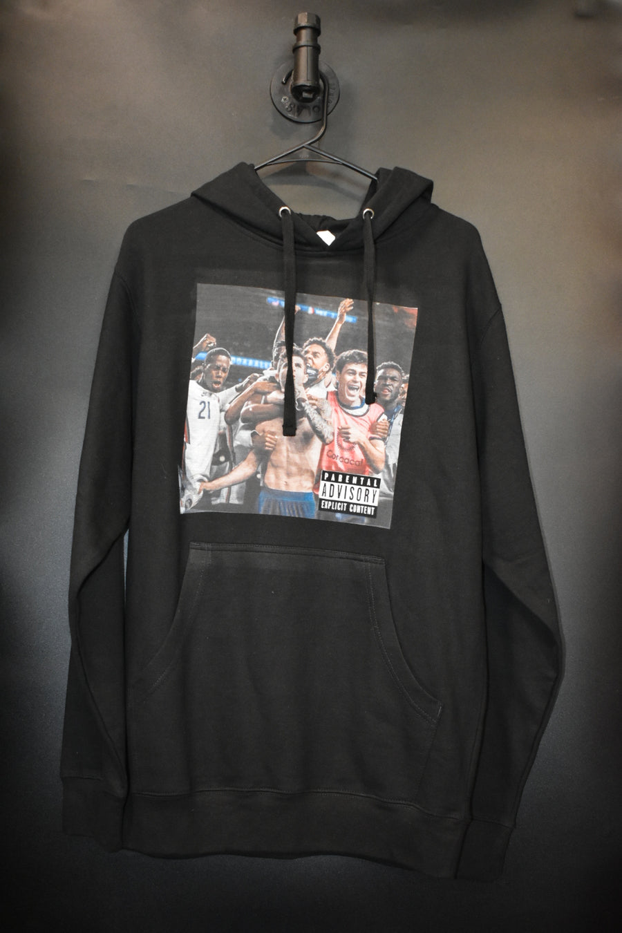 REAL MADRID 2005-2006 AWAY JERSEY Size S (VERY GOOD)