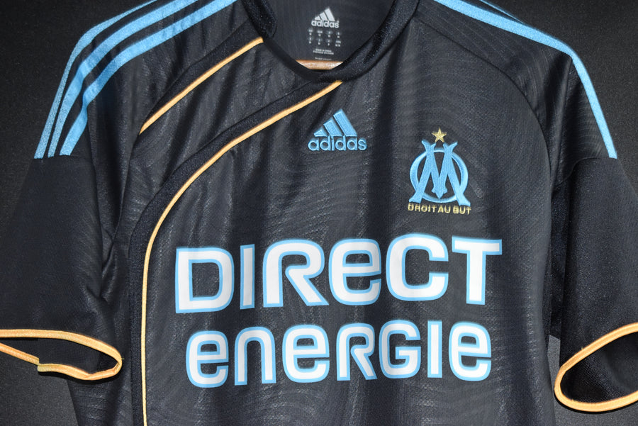 PARMA 1995-1997 ORIGINAL JERSEY Size XL (VERY GOOD)
