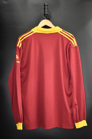 MANCHESTER UNITED 2002-2004 ORIGINAL JERSEY SIZE XL (VERY GOOD)