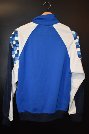 ITALY 1990-1992 ORIGINAL JACKET  Size M (VERY GOOD)