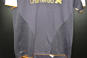 LIVERPOOL 2012-2013 OFFICIAL THIRD JERSEY Size L (VERY GOOD)