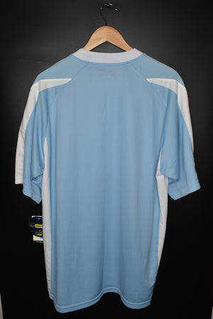 LAZIO 2003-2004 ORIGINAL JERSEY Size XL (BRAND NEW WITH TAGS)