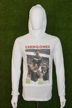 MEXICO CHINGONES HOODIE