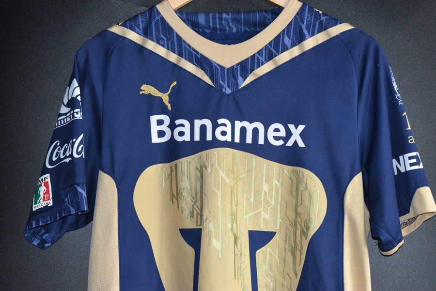 LOS ANGELES GALAXY 2007 BECKHAM  JERSEY Size L (VERY GOOD)