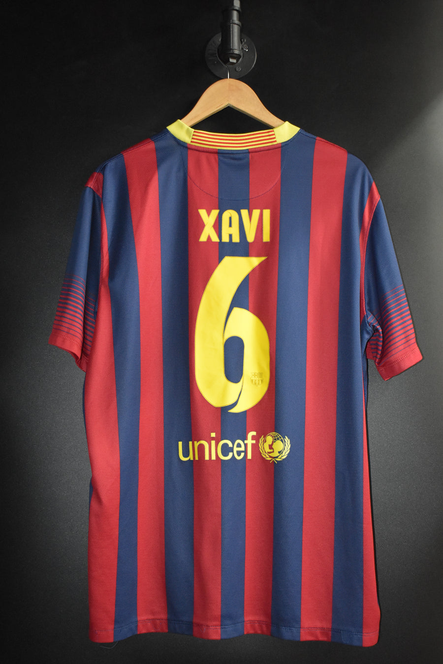 USA 1995 COPA AMERICA ORIGINAL JERSEY Size L (GOOD)
