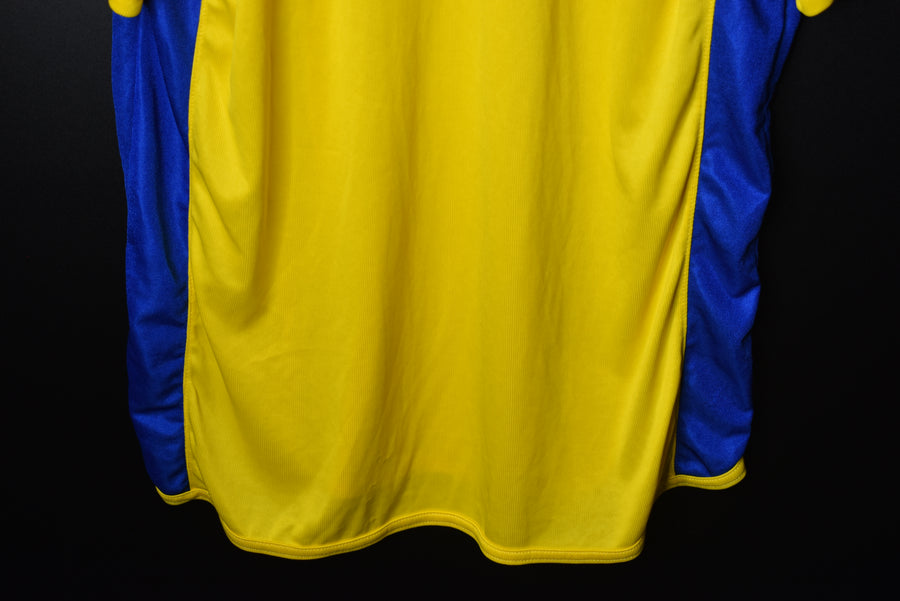 COLOMBIA 2004 COPA AMERICA ORIGINAL JERSEY  Size XL (VERY GOOD)