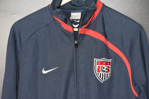 USA 2007-2008 SEASON JACKET SIZE M (EXCELLENT)