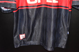 BAYERN MUNICH 1996 -1998 SEASON ORIGINAL JERSEY Size XL (EXCELLENT)