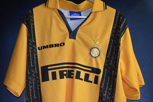 RIVER PLATE 2002-2003 ORIGINAL JERSEY Size L (BRAND NEW WITH TAGS)