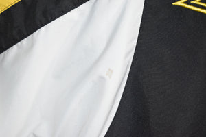 JUVENTUS TREZEGUET 2001-2002 ORIGINAL JERSEY Size L (VERY GOOD)
