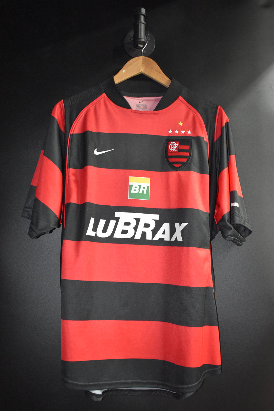 REAL MADRID RONALDO 2013-2014 ORIGINAL AWAY JERSEY Size M