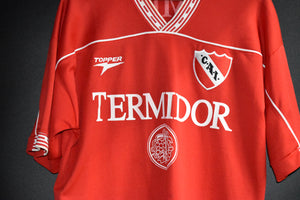 LIVERPOOL 2005-2006 ORIGINAL JERSEY Size XL (VERY GOOD)