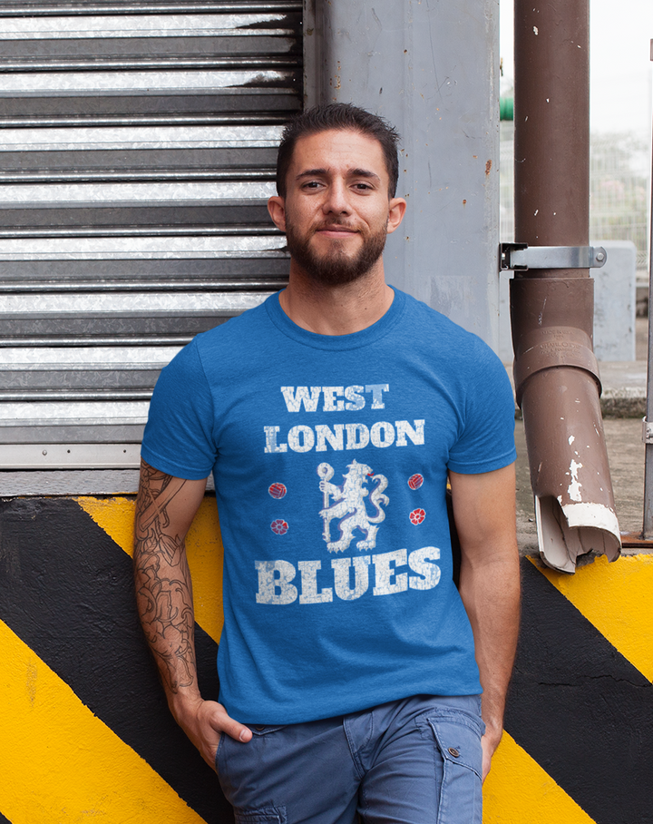 Chelsea West London Blues