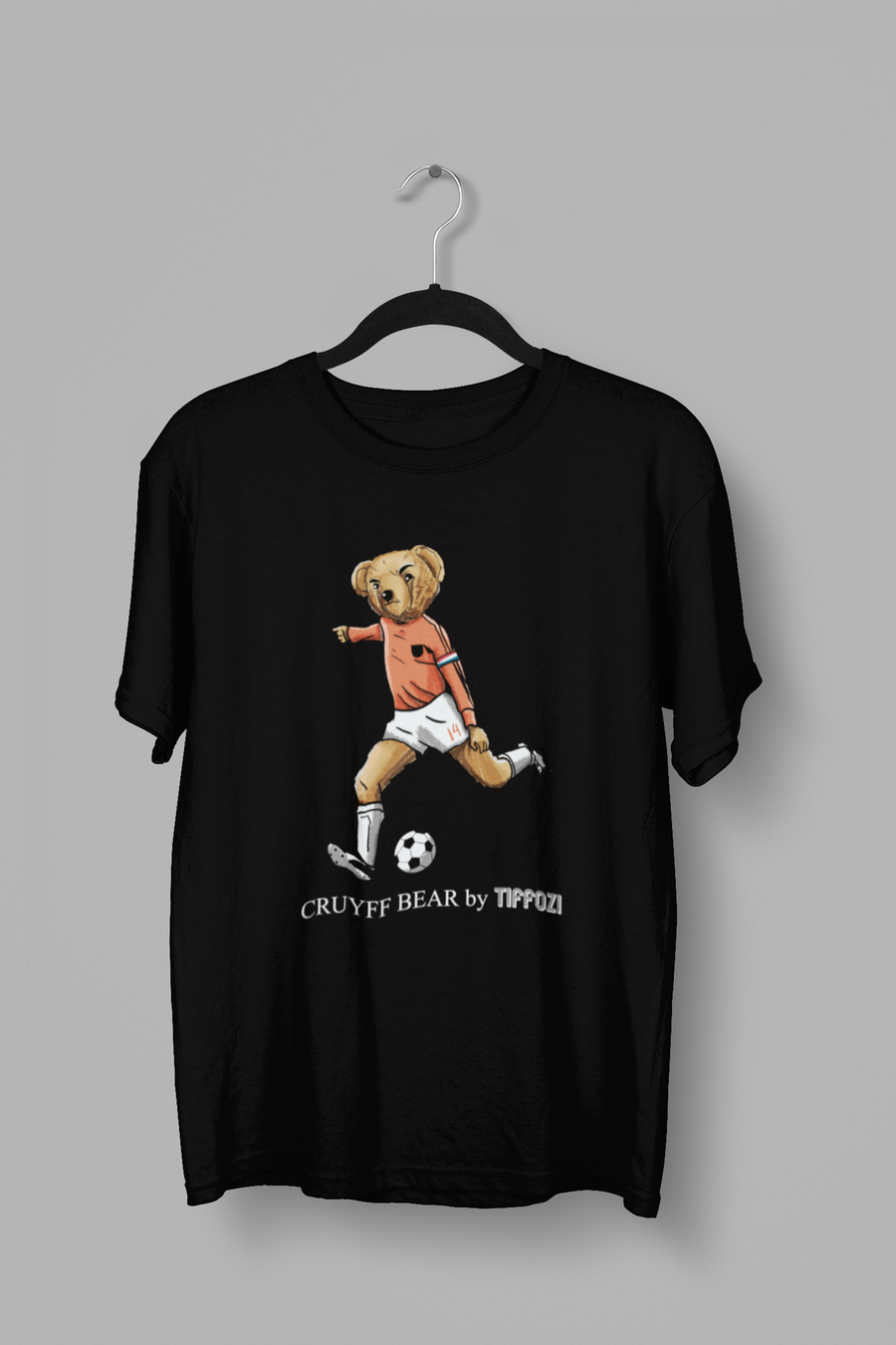 CRUYFF BEAR BY TIFFOZI