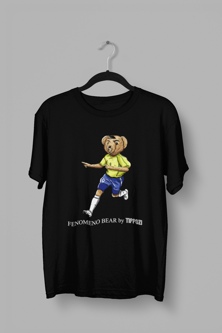 FENOMENO RONALDO BEAR BY TIFFOZI