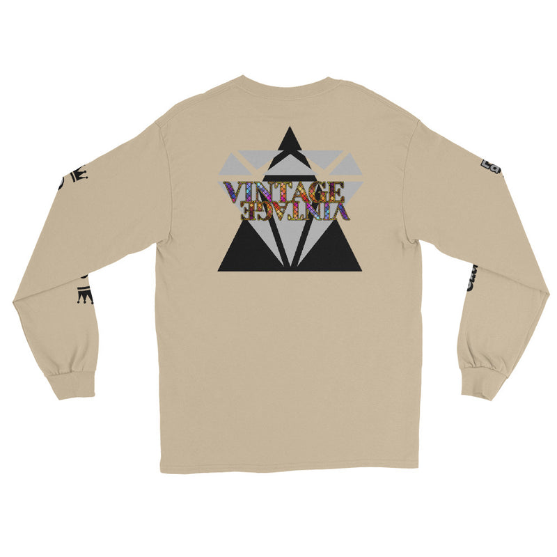 Diamond Kush Vintage Shirt