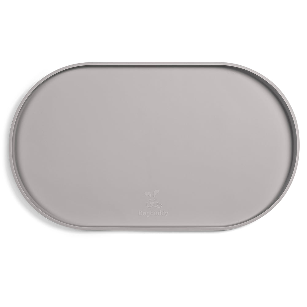 Oval Food Mat, Large
