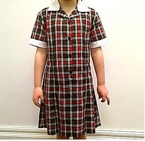 School Summer dress