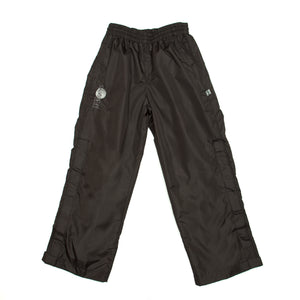 Crested School tracksuit trousers